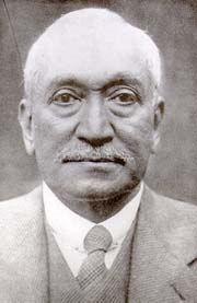 Abdullah Yusuf Ali Indian Islamic scholar who translated the Quran into English