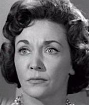 Genine Graham British actress