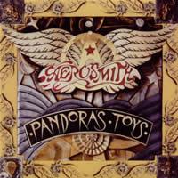 <i>Pandoras Toys</i> compilation album