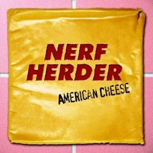 American Cheese (album) album cover