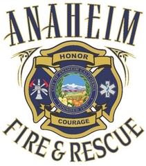 Anaheim Fire & Rescue - Wikipedia