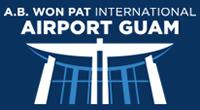 Antonio B. Won Pat International Airport Logo.jpg