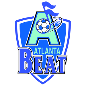 Atlanta Beat (WUSA) defunct Womens United Soccer Association franchise
