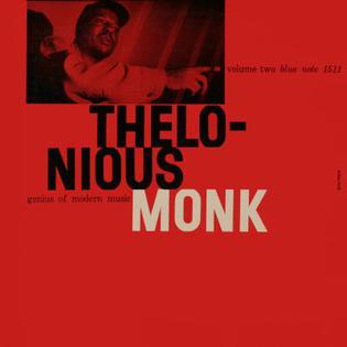 Blue Note (1947 - 1952) BLP_1511_Monk