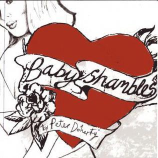 Babyshambles (song) single