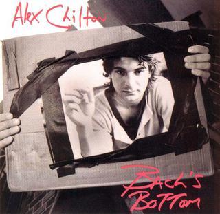 <i>Bachs Bottom</i> 1981 studio album by Alex Chilton