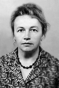 Irina Baldina