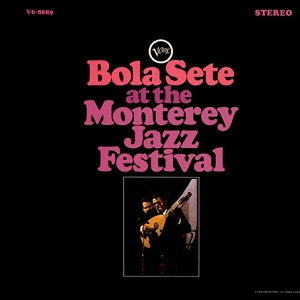 Image result for bola sete at the monterey jazz festival