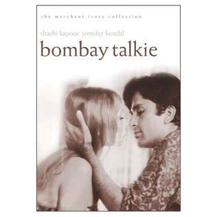 <i>Bombay Talkie</i> 1970 film