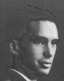 Bruno Touschek Austrian physicist