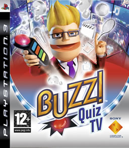 buzz playstation 3