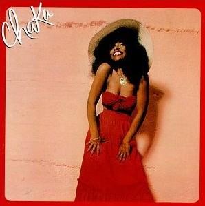 <i>Chaka</i> (album) 1978 studio album by Chaka Khan