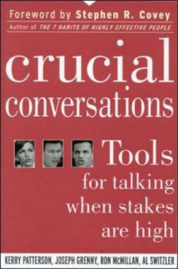 Crucial Confrontations PDF Free Download