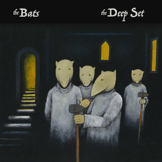 <i>The Deep Set</i> 2017 studio album by The Bats