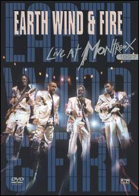 Montreux Jazz Festival >> Earth, Wind & Fire: Live at Montreux 1997 - Wikipedia