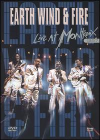 Live At Montreux 1997 artwork