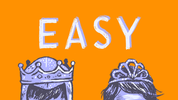 Easy (TV series) - Wikipedia