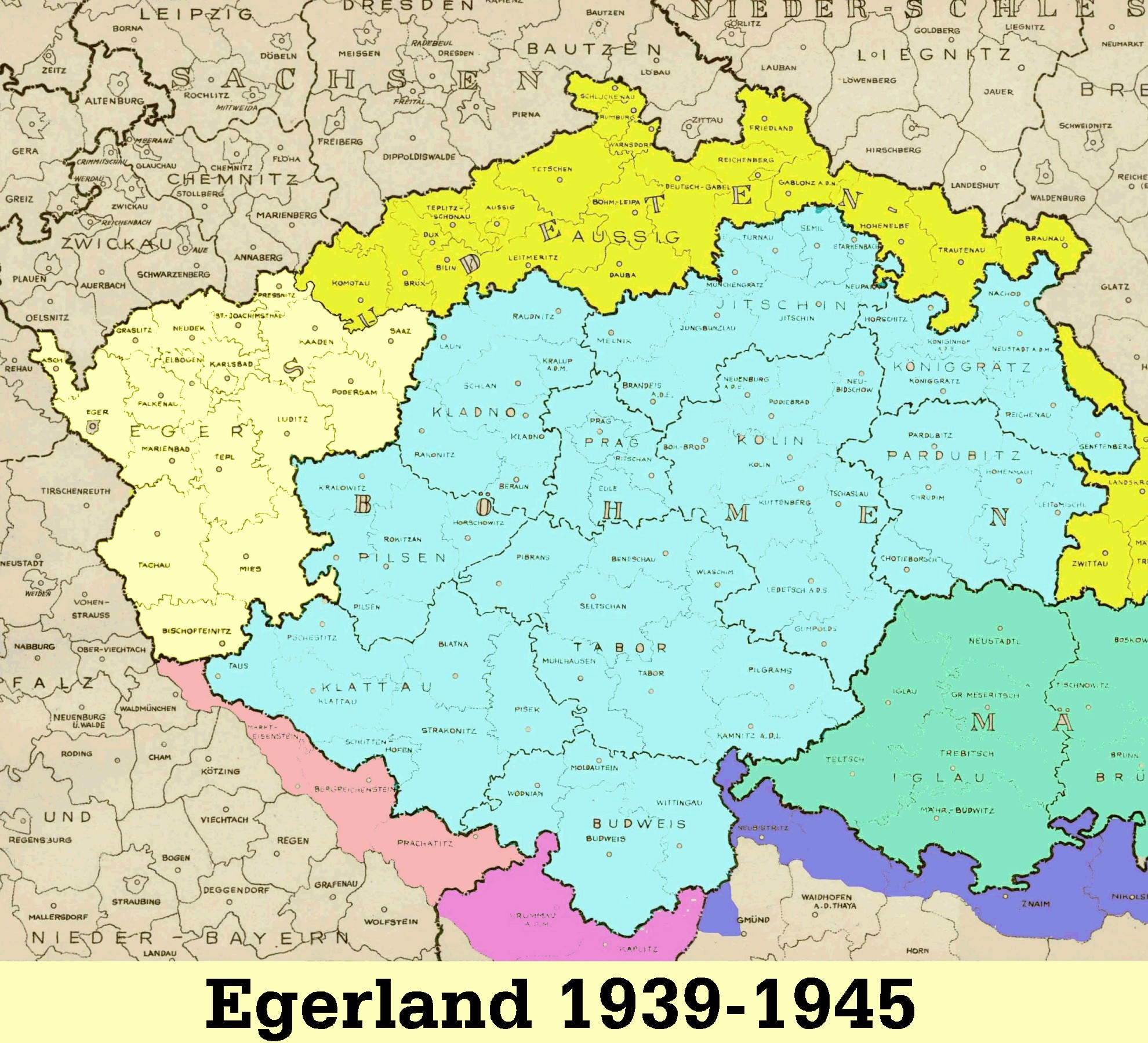 east german dialect
