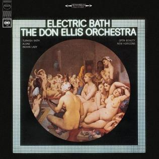 [Jazz] Playlist - Page 9 Electric_Bath