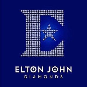 <i>Diamonds</i> (Elton John album) 2017 greatest hits album by Elton John