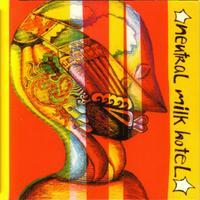 Everything Is (Neutral Milk Hotel song) 1994 single by Neutral Milk Hotel