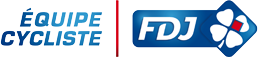 FDJ (cycling team) logo.png