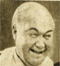 George Barbier (actor) American actor