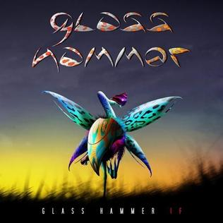 if glass hammer album wikipedia