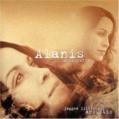 cd alanis morissette jagged little pill acoustic