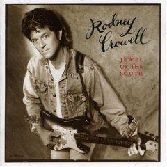 <i>Jewel of the South</i> 1995 studio album by Rodney Crowell