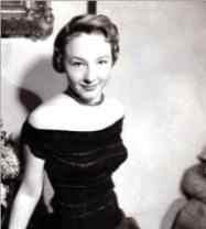 Joan Dowling