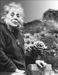 Kati Horna Hungarian artist