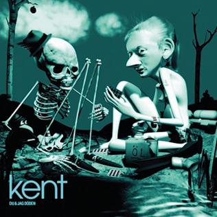 <i>Du & jag döden</i> 2005 album by Kent