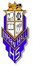 Lyman Hall High School Logo