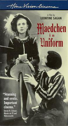 Mädchen in Uniform (video cover - 1931 original).jpg
