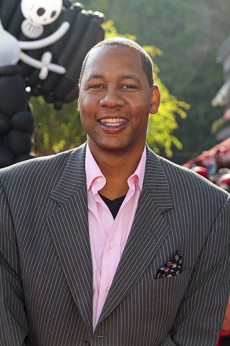 new concept d2215 2f78d Mark Curry (actor) - Wikipedia