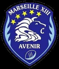 Marseille XIII Avenir French rugby league club