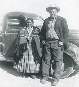 Paddy Martinez American prospector (1881–1969)