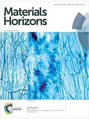 <i>Materials Horizons</i> Scientific journal