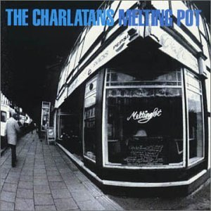 <i>Melting Pot</i> (The Charlatans album) 1998 greatest hits album by The Charlatans