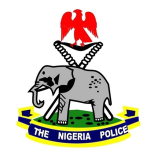 Nigeria Police Force - Wikipedia