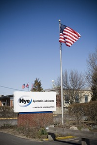 Nye Lubricants, Inc Headquarters