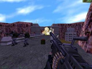 Скачать Игру Half Life Opposing Force Через Торрент - фото 6