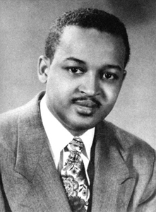 Henry Glover American songwriter, arranger, record producer and trumpet player