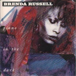 Piano in the Dark 1988 single by Brenda Russell