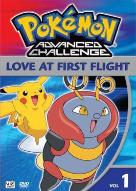 Pokémon: Advanced Challenge Hindi Episodes