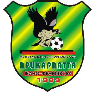 FC Prykarpattia Ivano-Frankivsk (2004) Football club