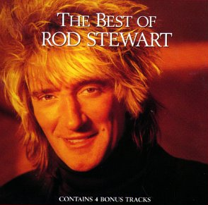 The Best of Rod Stewart (1989 album)