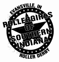 Rollergirls of Southern Indiana