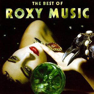 <i>The Best of Roxy Music</i> compilation album by Roxy Music